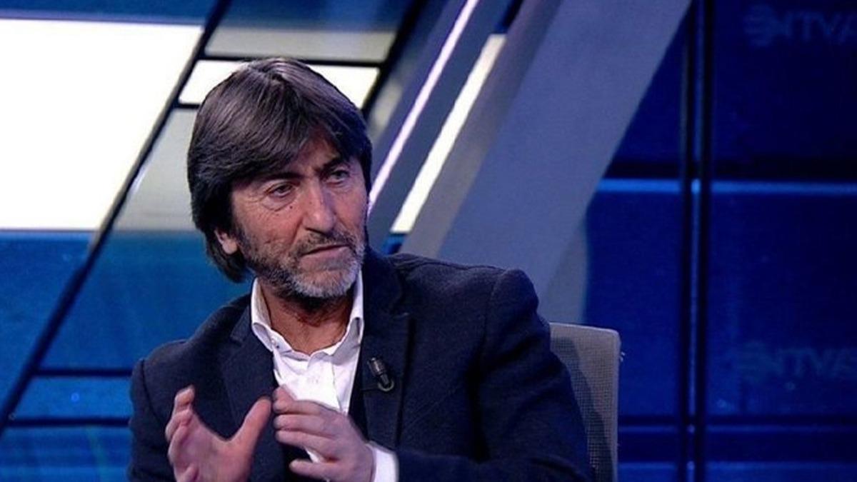 'Kural bula bula Galatasaray'ı buldu' Rıdvan Dilmen: 'Yorumculuğu bırakırım...'