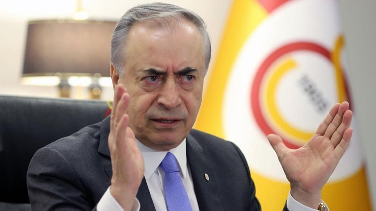 'Önümüzü kesmeye çalışıyorlar' Mustafa Cengiz'den çok sert sözler: Söylesem sokağa çıkamazlar!