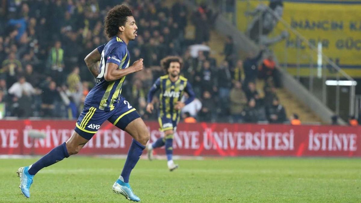 Luiz Gustavo Fenerbahçe'den ayrılıyor mu?