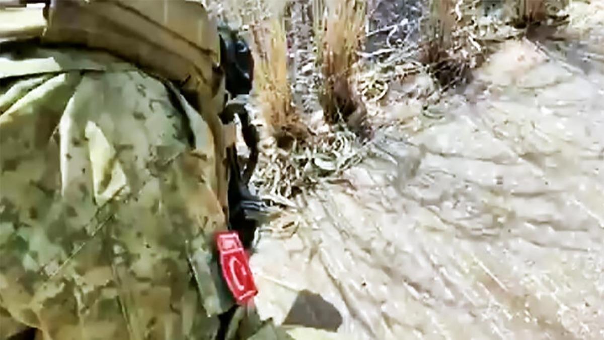 Türk askeri buldu: Dünya bunu konuşuyor