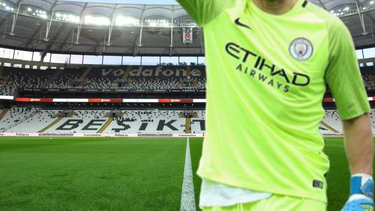 Beşiktaş yeni kalecisini buldu! Dünyaca ünlü kaleci yeni sezonda Beşiktaş forması giyecek