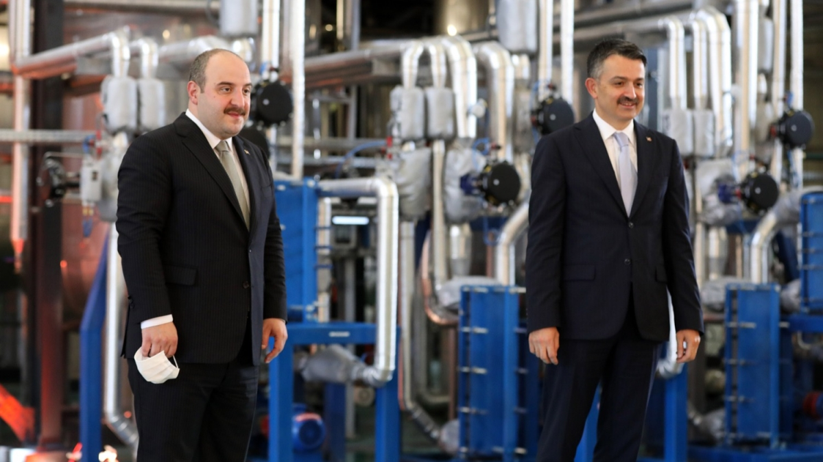 Türkiye'de bir ilk! Dışa bağımlılığı engelleyecek