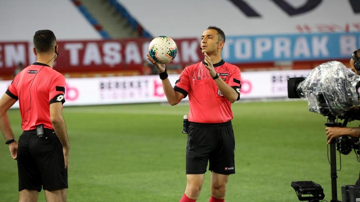 'Uyduruk penaltı ile Trabzonspor'un hayallerini çaldı'