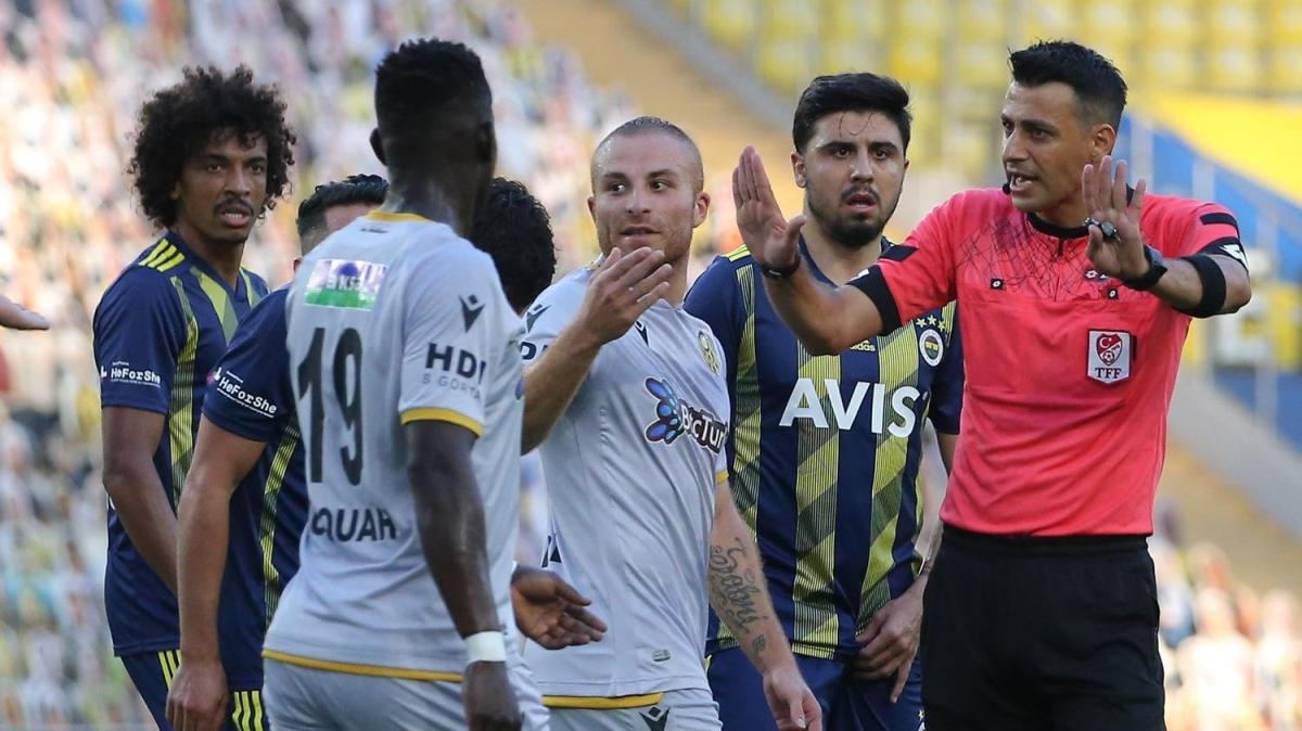 Emre Belözoğlu'ndan kırmızı kart itirafı