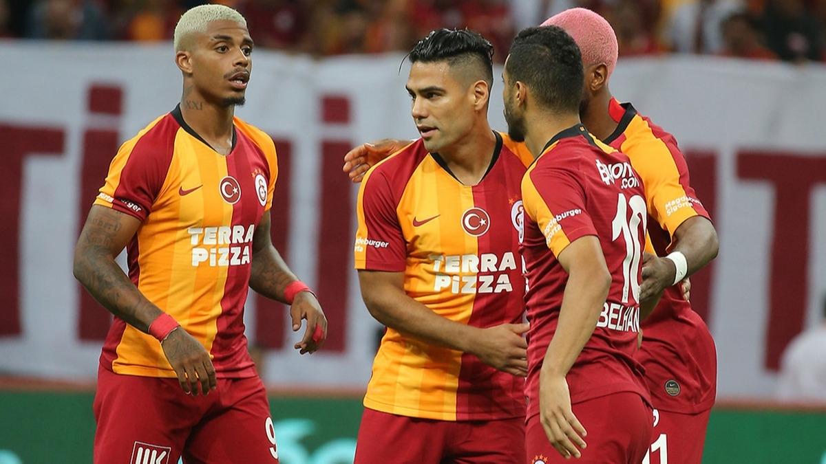 'Marsilya her zaman kalbimde...' Galatasaray'da yıldız oyuncu görüştüğü takımı açıkladı