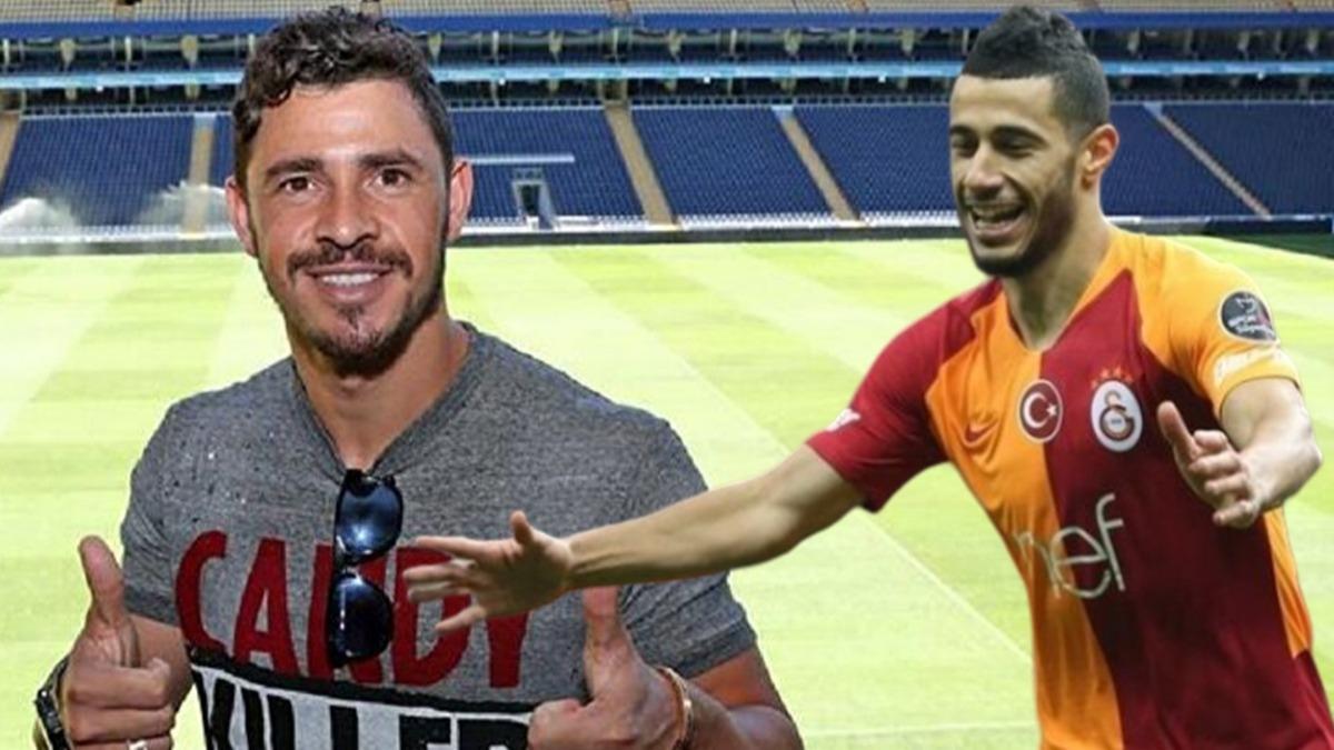 Yılın takası çok yakın! Galatasaray'dan Fenerbahçe'ye eski futbolcu misillemesi