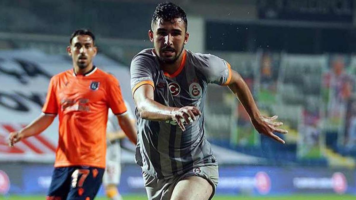 Galatasaray'da Emin Bayram sevinci! Genç oyuncunun maaşı ortaya çıktı