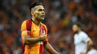 Galatasaray'a Falcao için resmi teklif geldi