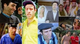 7'den 70'e herkesin tebessümle andığı usta oyuncu Kemal Sunal aramızdan ayrılalı 20 yıl oldu...