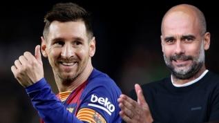Messi, Barcelona'ya vedaya hazırlanıyor! Yeni durağı Premier Lig...
