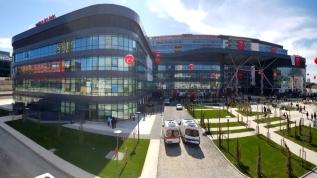Kartal Dr. Lütfi Kırdar Şehir Hastanesi açıldı! İşte dev projeden kareler