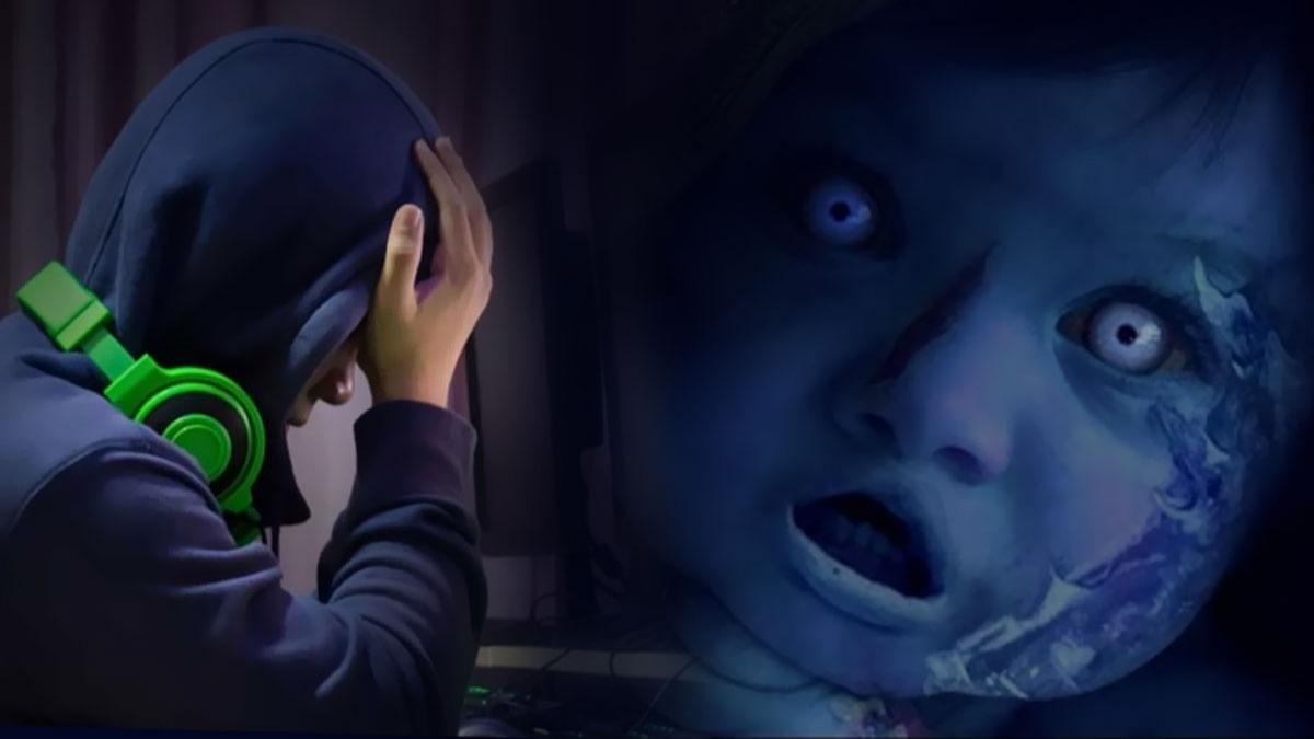 Çocuklar için tehlike saçan Mavi Bebek oyunu nedir? Momo ve mavi balinadan sonra şimdi de bu!
