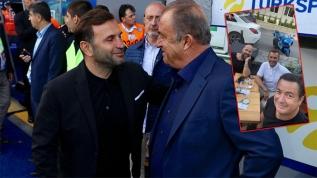 Olay görüşme sonrası Okan Buruk için Fenerbahçe ve Galatasaray iddiaları