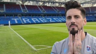 Jose Sosa tarihe geçti! Antalyaspor maçına damga vurdu