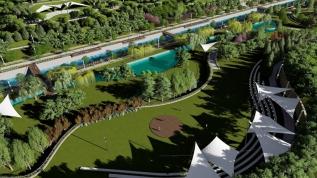 Türkiye 207 millet bahçesi ile kişi başına düşen yeşil alanda dünya ortalamasının üzerine çıkıyor!