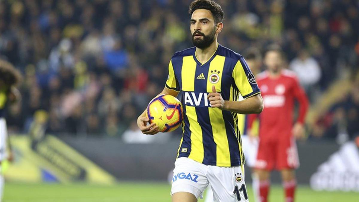 Mehmet Ekici Fenerbahçe'den ayrılıyor