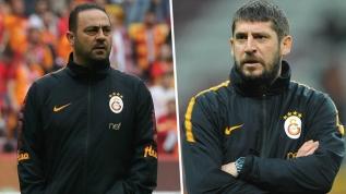 'Hayırlı olsun' dedi ve açıkladı! Süper Lig ekibinin yeni teknik direktörü oldu
