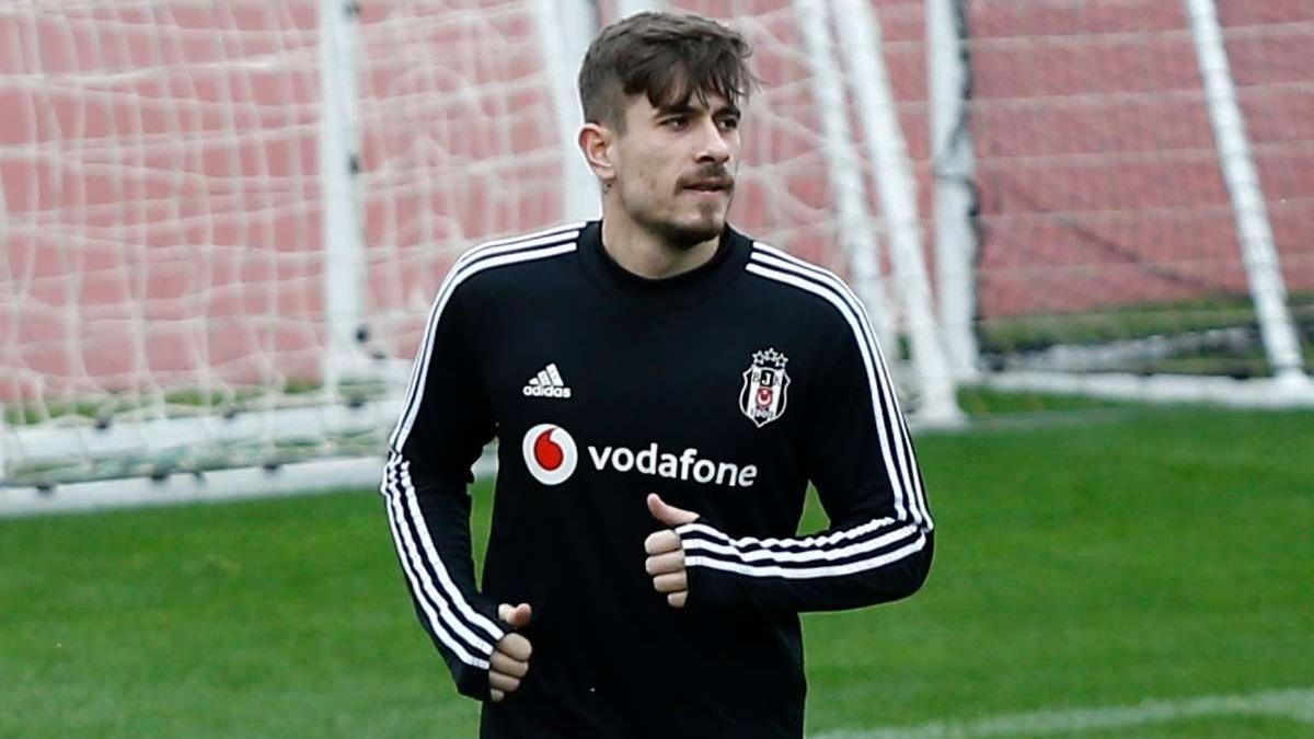 Yılın transferi! 'Dorukhan Toköz Fenerbahçe ile anlaştı'
