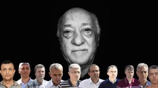 251 vatandaşı şehit ettiler…  Türkiye tarihine kara leke süren 10 darbeci!