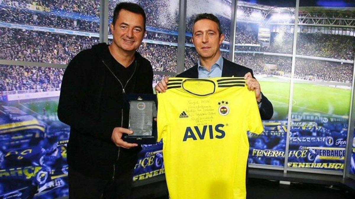 Acun Ilıcalı ile Fenerbahçe arasında sürpriz anlaşma! Küçük Ronaldo imzayı atıyor