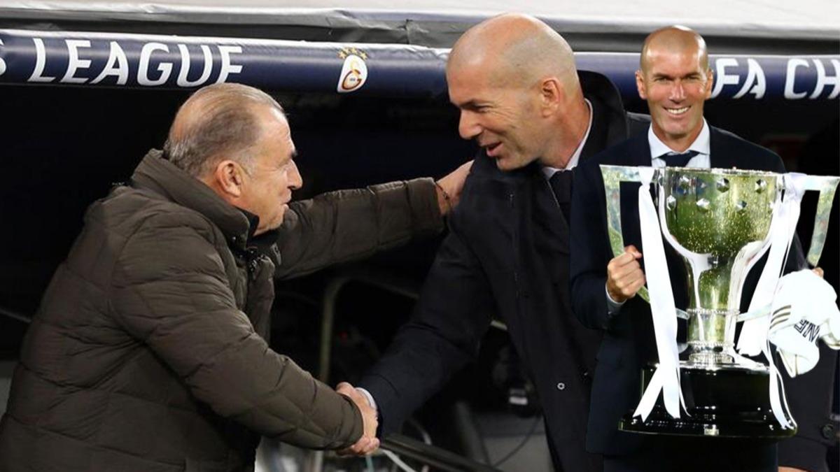 Dünya basını bu ayrıntıyı konuşuyor! Real Madrid'in şampiyonluğunda Galatasaray detayı