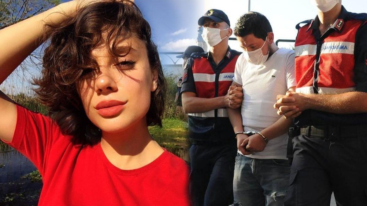 Pınar Gültekin cinayetinde son dakika... Pınar Gültekin'in katili Cemal Metin Avcı'dan soranlara iğrenç cevap!