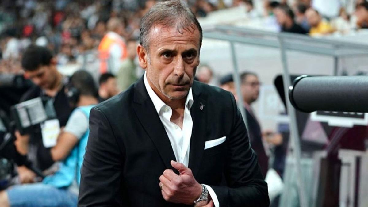 Resmi teklif yapıldı! Süper Lig'de Abdullah Avcı sürprizi