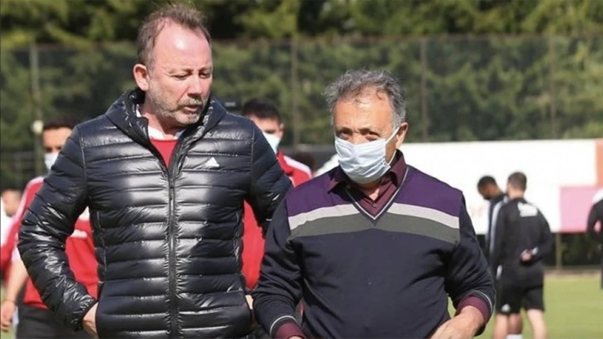Beşiktaş'ta transfer operasyonu başlıyor