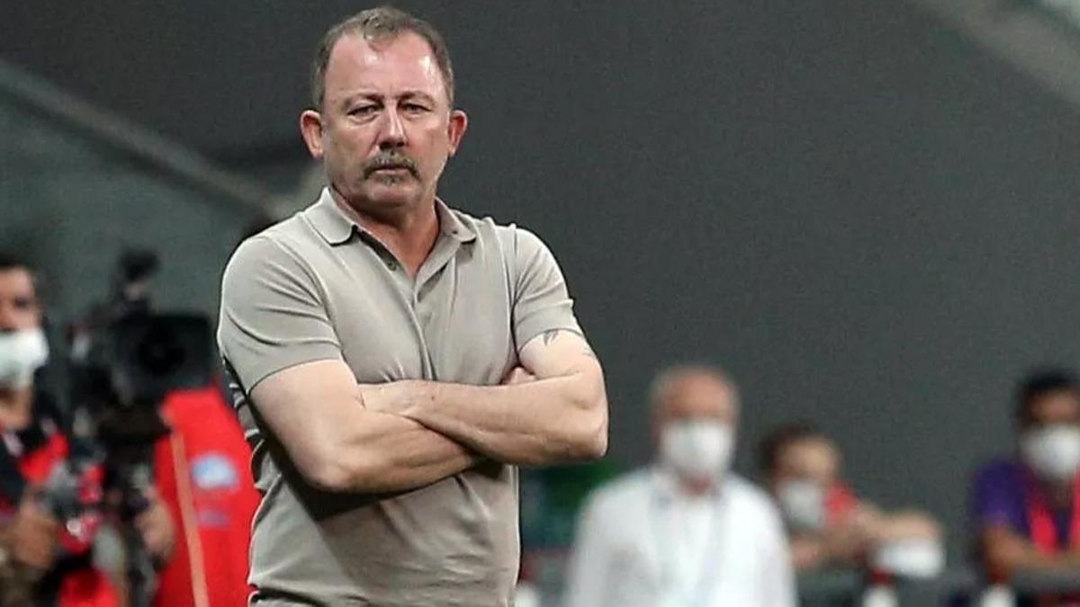 'Şampiyonlar Ligi Trabzonspor'un hakkı!' Sergen Yalçın: 'Camiamız sabırlı olsun ve gerçekleri bilsin'
