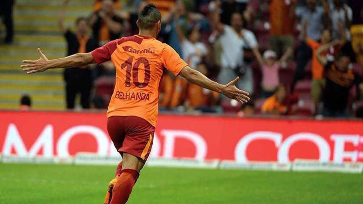 Galatasaray'ın yeni 10 numarası belli oldu