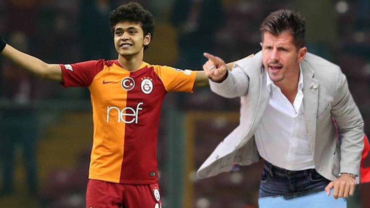 Emre Belözoğlu'nun rekorunu kırmıştı! Mustafa Kapı krizi çözüldü