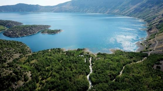 Türkiye'nin en büyüğü! Ziyaretçi akınına uğruyor