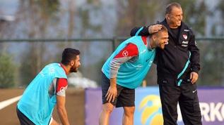 Galatasaray Caner Erkin'den vazgeçti