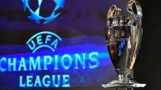 Süper Lig şampiyonuna Şampiyonlar Ligi darbesi!