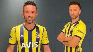 Fenerbahçe'nin Gökhan Gönül planı bambaşkaymış! Sözleşmede dikkat çeken ayrıntı