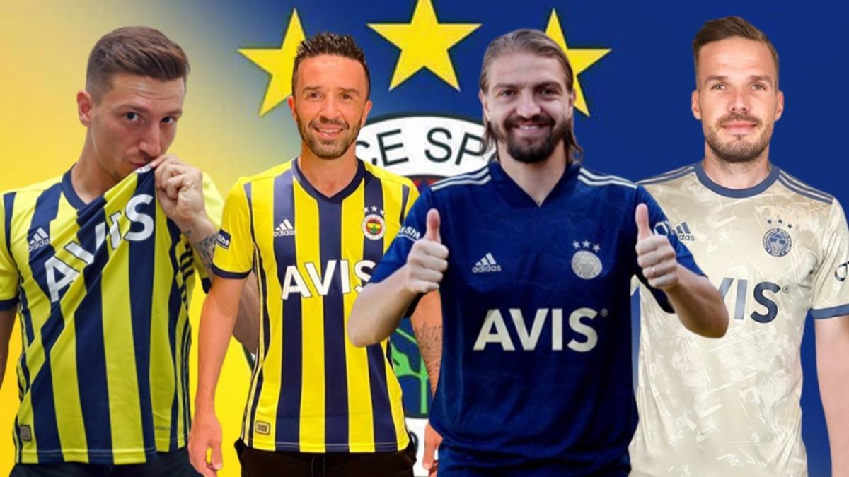 Transfer şov devam ediyor! Fenerbahçe 5. transferi açıklamaya hazırlanıyor