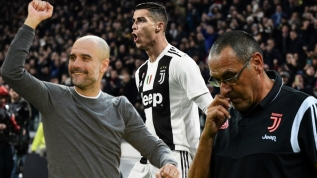 Sarri ayrılığı sonrası bomba isim! Juventus'ta Guardiola sesleri