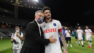 Trabzonspor'da 6 transfer bitti! Sosa'nın kararı bekleniyor