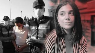 Pınar Gültekin cinayetinde son dakika... Pınar'ın katilinden alçak plan!