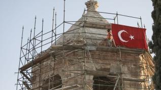 Terör örgütü zarar verdi, Türkiye sahip çıkıyor! Çalışmalarda sona gelindi