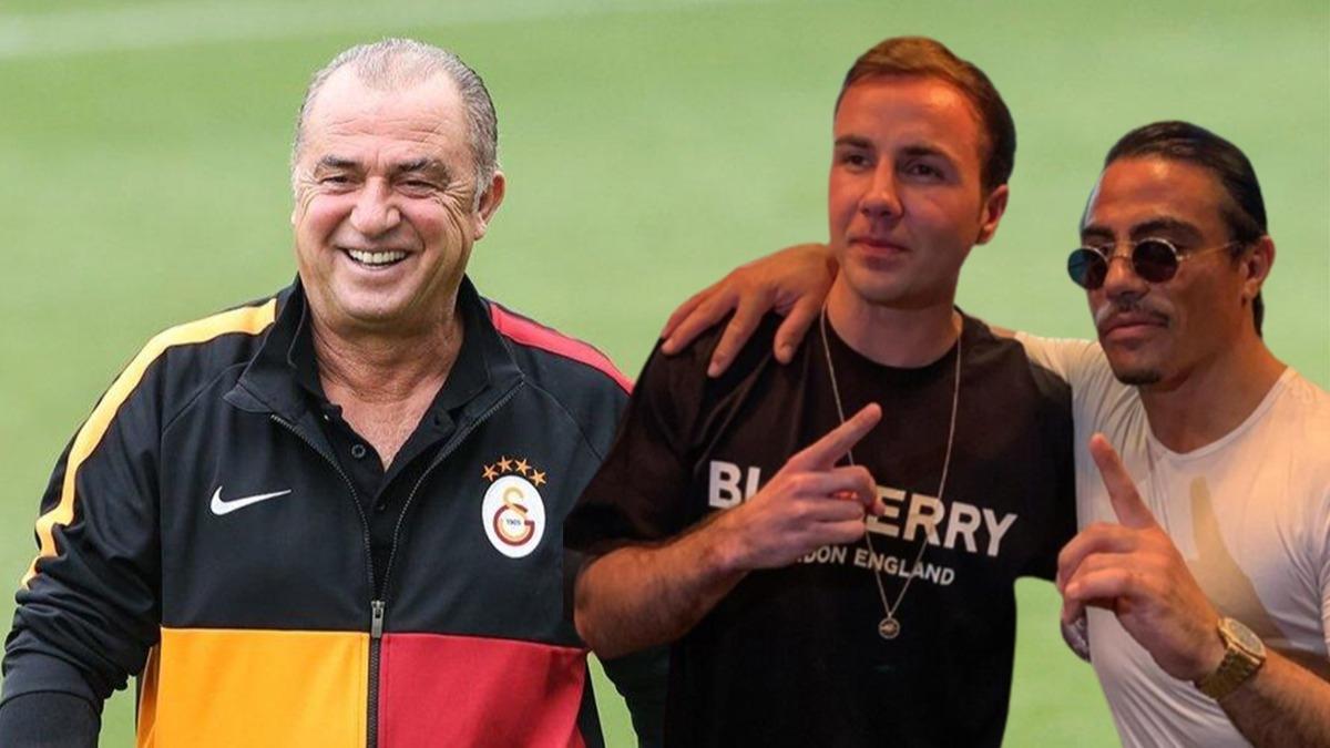 Ünlü gazeteci açıkladı! Dünyaca ünlü yıldız teklifleri reddetti Galatasaray'a geliyor