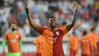 Ryan Donk Galatasaray'da kalıyor