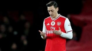 Mesut Özil patladı! 'Arsenal Müslümanları umursamadı!'
