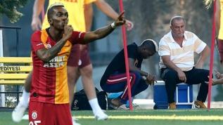 'Tekrar buluşmak üzere' demişti! Onyekuru Fenerbahçe'nin teklifini kabul etti