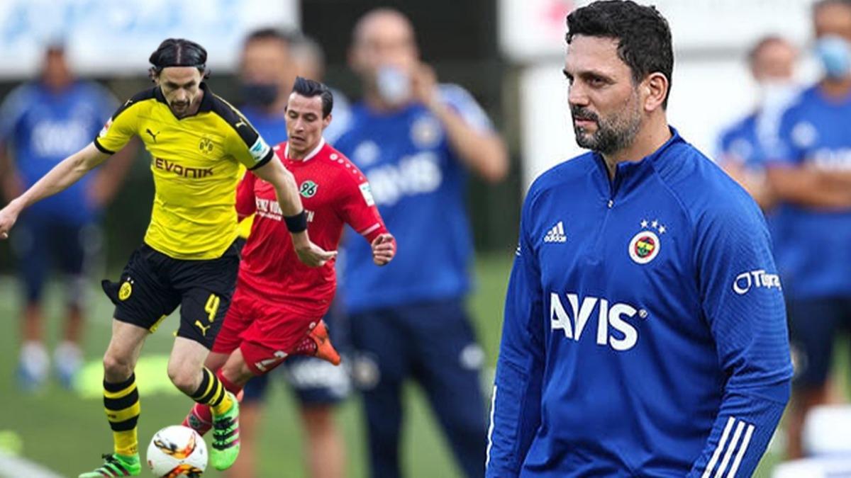 Dünyaca ünlü savunma oyuncusu Fenerbahçe'yle anlaştı! Kamptan ayrıldı takımına veda etti