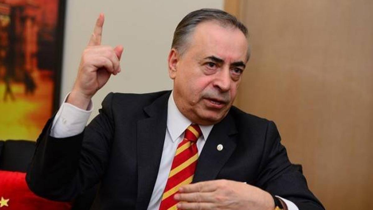 Mustafa Cengiz 'Ayrılmayacak' demişti! Galatasaray'ı yıkan haber