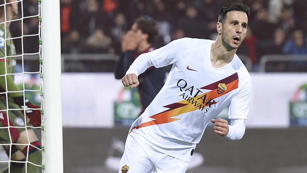Beşiktaş Kalinic için Atletico Madrid'e teklifini iletti