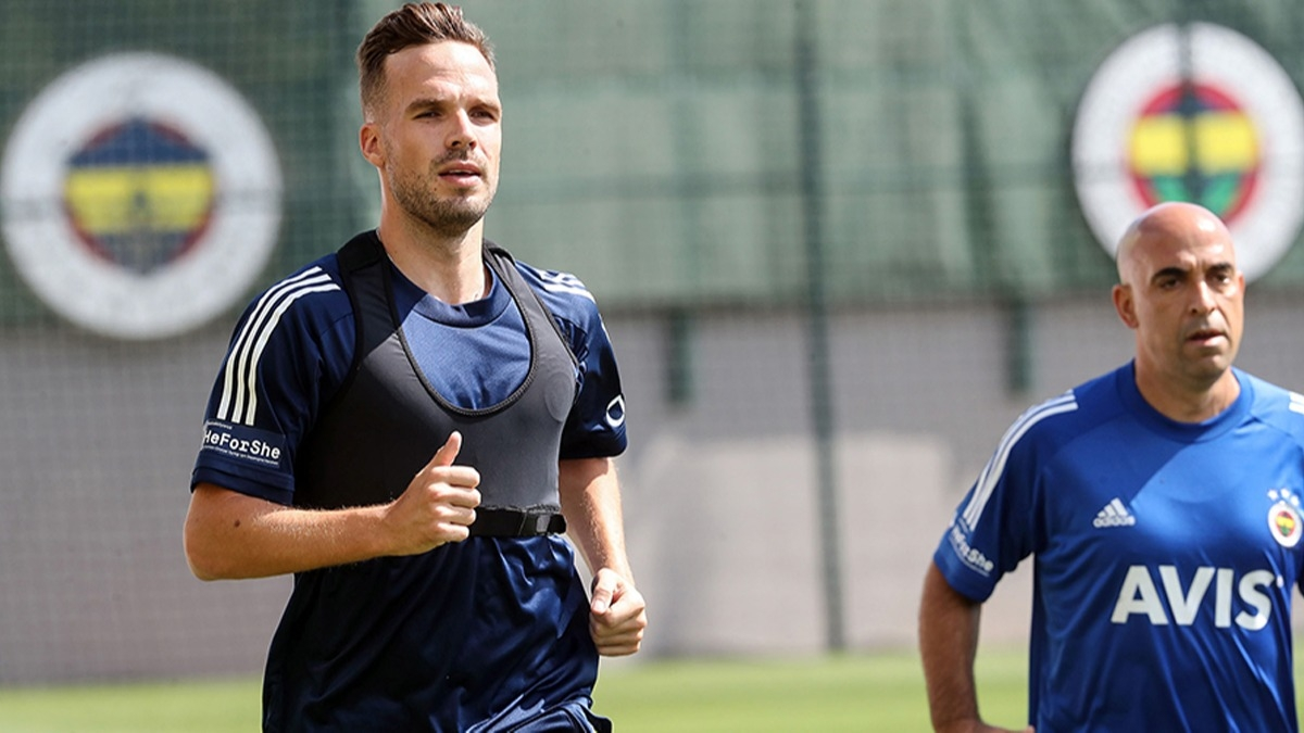 Filip Novak Trabzonspor'dan neden ayrıldığını açıkladı