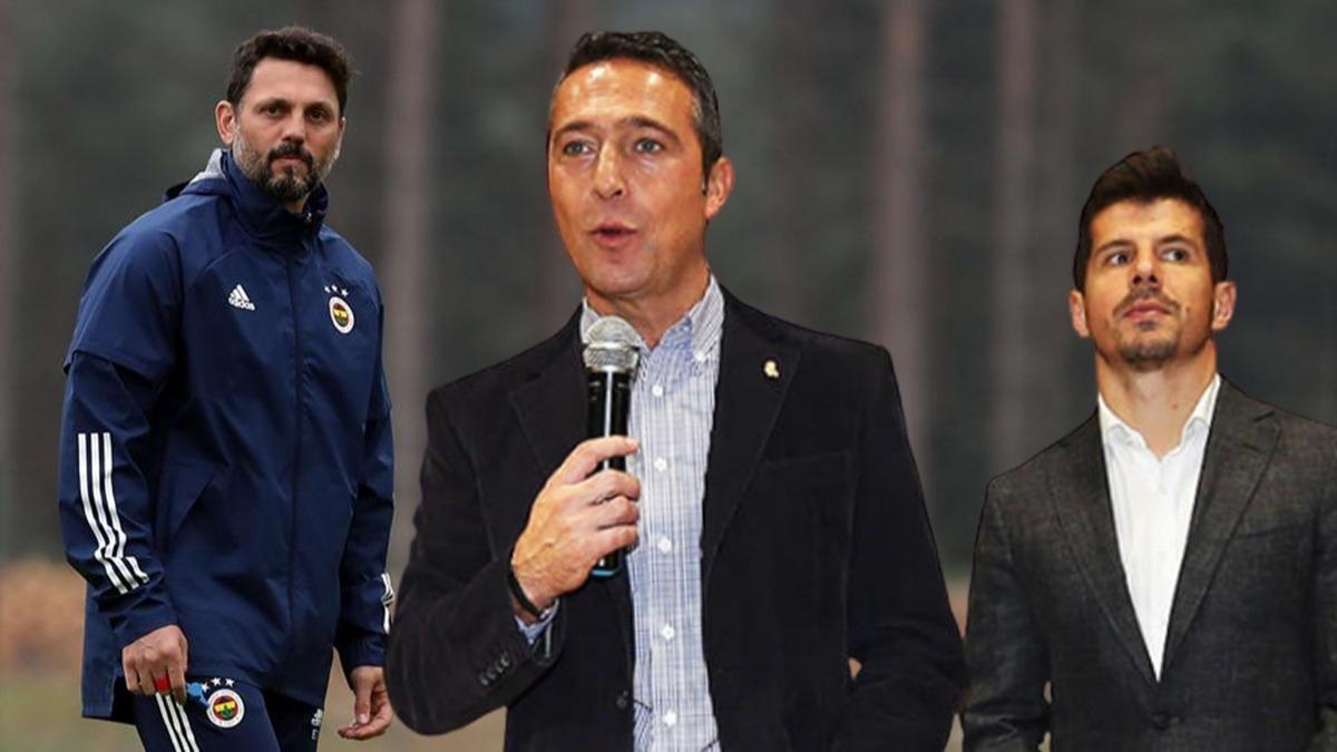 Şampiyonluğun kaderini değiştirmişti! Fenerbahçe'den Süper Lig'de dev takas