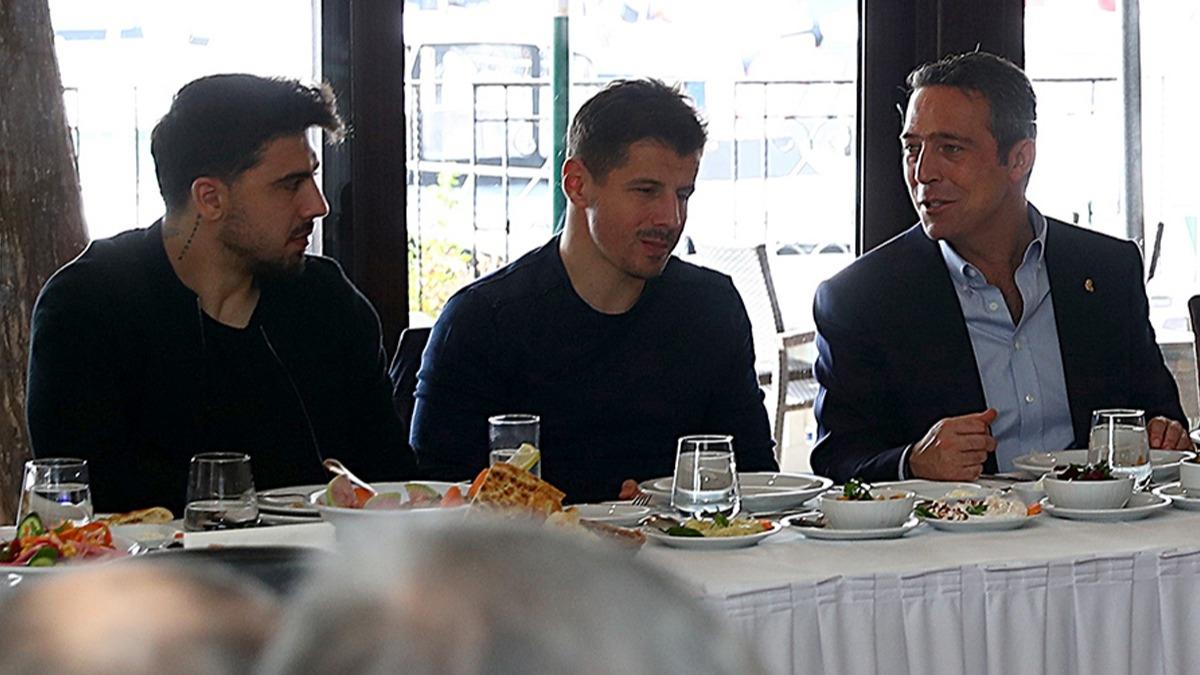 Fenerbahçe'den 5 transfer daha